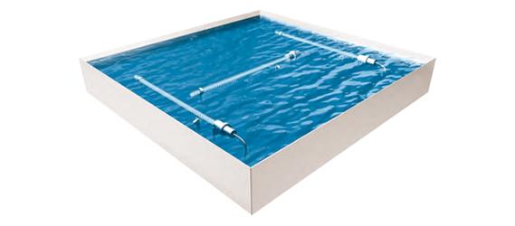 UV Waterdesinfectie
